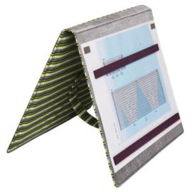 KnitPro Greenery patroonhouder klein