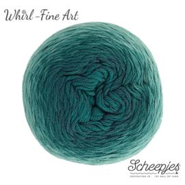 Whirl Fine Art 661 Rococo