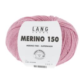 Merino 150 kleur 0248