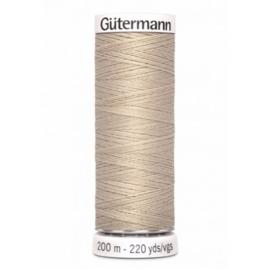 Gütermann Allesnaaigaren kleur 722