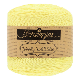 Wooly Whirlette 571 Custard