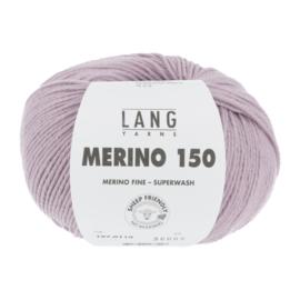 Merino 150 kleur 0119