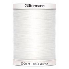 Gütermann Allesnaaigaren 1000m kleur 800
