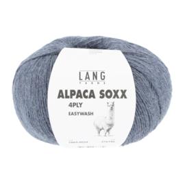 Alpaca Soxx 0034