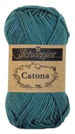 Catona 391 Deep Ocean Green