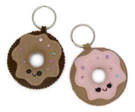 Viltpakket Donut hangers