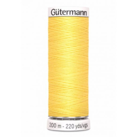Gütermann Allesnaaigaren kleur 852