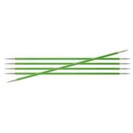 KnitPro Zing Sokkennaalden 15cm 3.50 mm