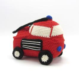 Haakpakket Brandweerauto