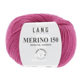 Merino 150 kleur 0065