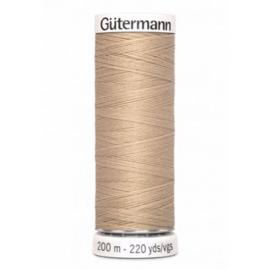 Gütermann Allesnaaigaren kleur 186