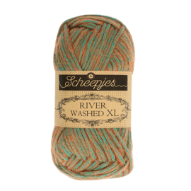 River Washed XL 993 Severn