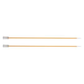 KnitPro Zing Breinaalden 40 cm 2.25 mm