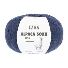 Alpaca Soxx 0025