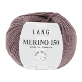 Merino 150 kleur 0148