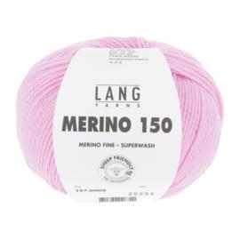 Merino 150 kleur 009