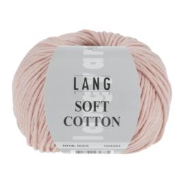 Soft Cotton 009