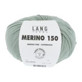 Merino 150 kleur 092