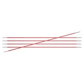 KnitPro Zing Sokkennaalden 15cm 2.00 mm