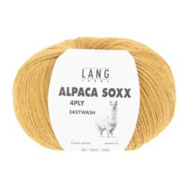 Alpaca Soxx 0050