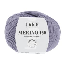 Merino 150 kleur 0207
