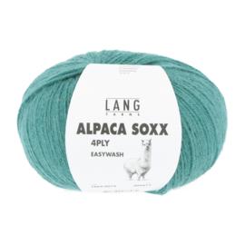Alpaca Soxx 0074