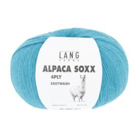 Alpaca Soxx 0079