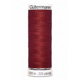 Gütermann Allesnaaigaren kleur 221