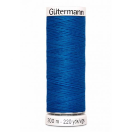 Gütermann Allesnaaigaren kleur 322