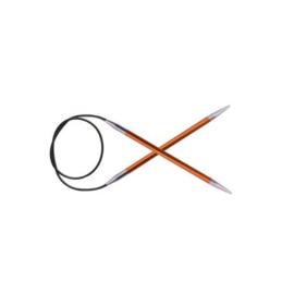 KnitPro Zing Rondbreinaalden 80 cm 2.75 mm