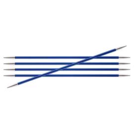 KnitPro Zing Sokkennaalden 15cm 4.00 mm