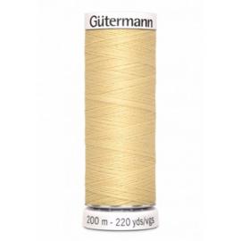 Gütermann Allesnaaigaren kleur 325