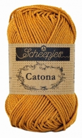 Catona 25gr 383 Ginger Gold