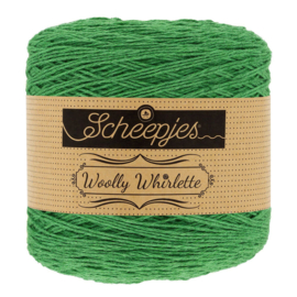 Wooly Whirlette 574 Spearmint