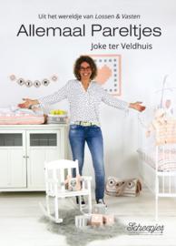 5 Nieuwe boeken van Scheepjes Uitgeverij