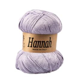 Hannah 101
