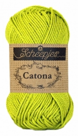 Catona 245 Green Yellow