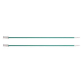 KnitPro Zing Breinaalden 40 cm 8.00 mm