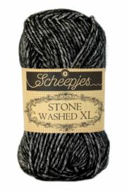 Stone Washed XL 843 Black Onyx