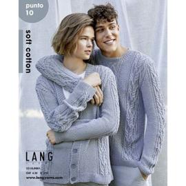 Punto 10 Soft Cotton