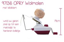 Opry Wolmolen