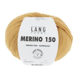 Merino 150 kleur 0111