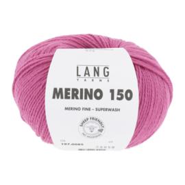 Merino 150 kleur 0085