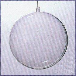 Plastic bal