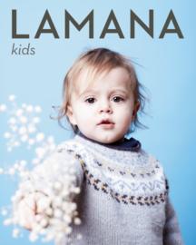 LAMANA Tijdschrift Kids nr. 01