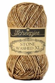 Stone Washed XL 844 Boulder Opal