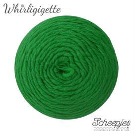 Whirligigette 256 Green