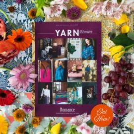 Scheepjes Bookazine Yarn 12 Romance ( ENGLISCH)