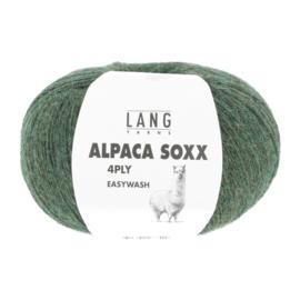 Alpaca Soxx 0098