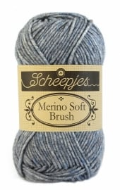 Merino Soft Brush 252 Toorop